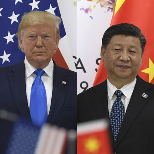 Week in Review: U.S.-China trade talks back on track, says Trump