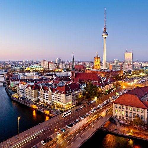 Why discerning property investors choose Berlin