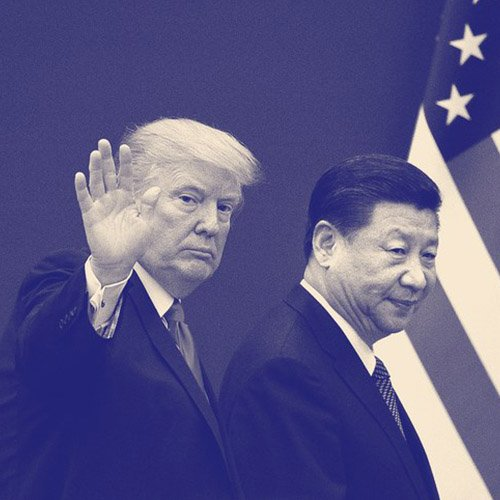 Week in Review: Trump's China trade war escalates