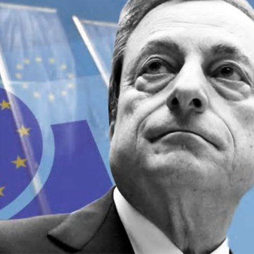Week in Review: ECB Cuts Rates, Revives QE