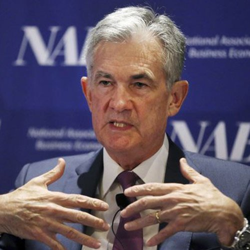 Week in Review: Fed holds rates steady but hints at future cuts