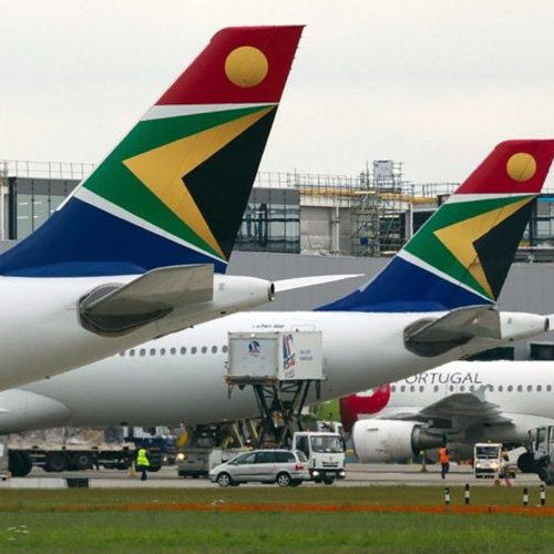 Week in Review: SAA Placed Under Business Rescue