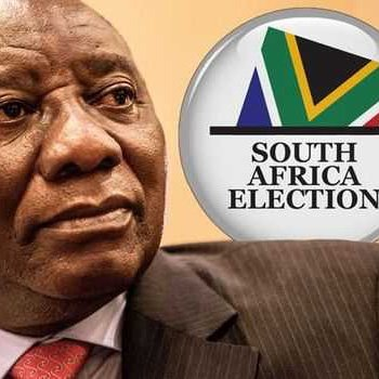 Week in Review: South Africans go to the polls